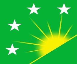 COMORES : Le soleil se lève à l'ouest