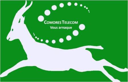 Facturation des applications mobiles / Comores Telecom ne fera pas marche arrière