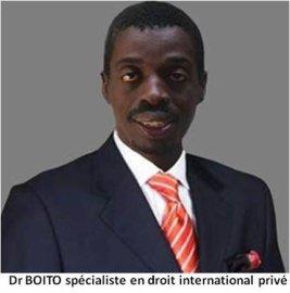 HOUMADI M'Saidié viole constamment la constitution des Comores
