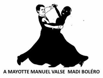COMORES / MAYOTTE : Manuel valse Madi Boléro