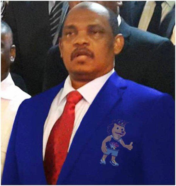 COMORES / Jeux des îles : IKILILOU passible de la COUR CRIMINELLE