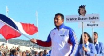 Jeux des iles : Les organisateurs violent la charte