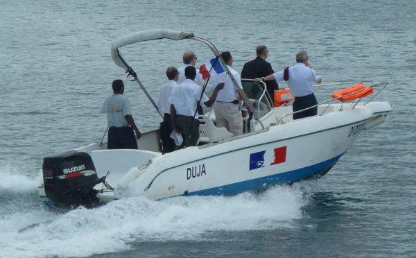 Pourquoi tant de mépris français à l'égard de ce pays (Ndlr : Comores) ?