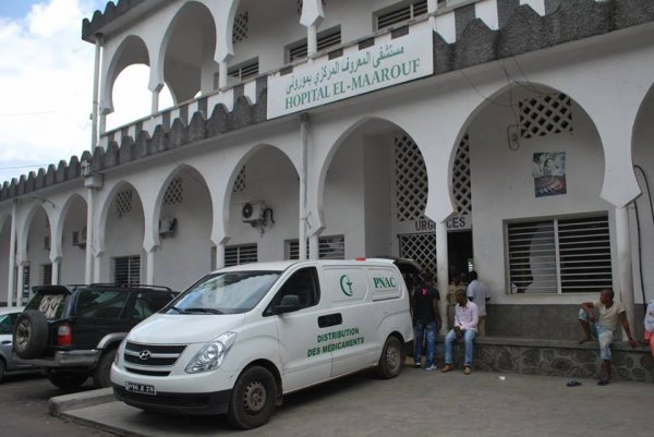 COMORES : Pour qui roule El-Maarouf ?