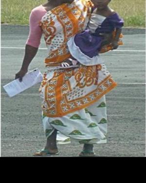 COMORES : Houmed MSAIDIE  parmi les refoulés de Mayotte (lol)