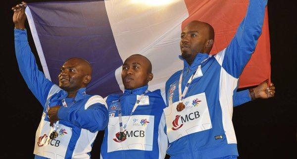 Jeux des îles 2019. Mayotte en bleu-blanc-rouge : le Cij change la donne