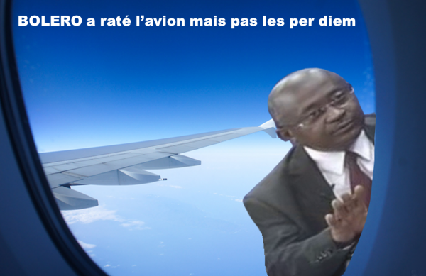 "COMORES / COI : et si on quittait ce ""machin"" ?"