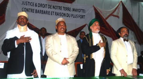 Les Comores fêtent le 40ème anniversaire de son admission à l'ONU dans l'intimité