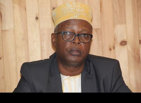 Comores / Sûreté nationale : Le ministre Msaidié pris au mot