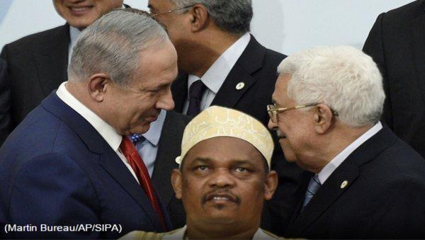 COP21 : Le président des COMORES gâche la photo d'une poignée de main historique