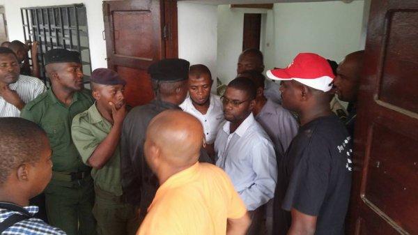 Elections / Anjouan : Ca chauffe à la CEII