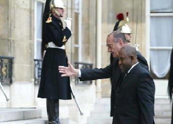 COMORES : Comment AZALI a lâché Mayotte.