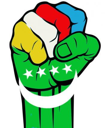 MCOMORE, lève-toi, tiens-toi debout, bats-toi pour tes droits!