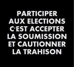 Comores : J'appelle au boycott des élections du 10 avril