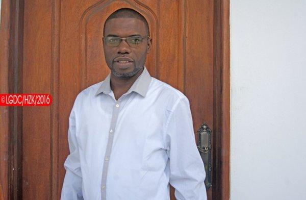 Interview : Salami Abdou, candidat élu à l'élection du gouverneur d'Anjouan « Je peux vous affirmer qu'on pourrait refaire mille fois ces partielles et ils ne les gagneraient jamais »