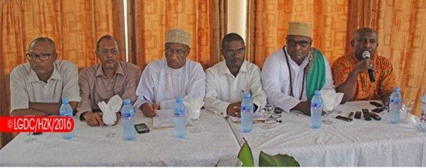 Élection du gouverneur d'Anjouan : Salami accable le président de la Ceni