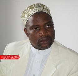 Election du gouverneur d'Anjouan : Ali Toilib Absoir : « Le scrutin à Vouani a été volé »