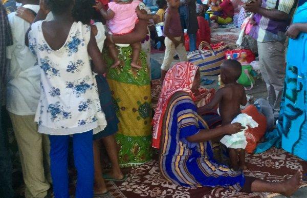 Les Comoriens peuvent-ils émouvoir la Communauté Internationale ?
