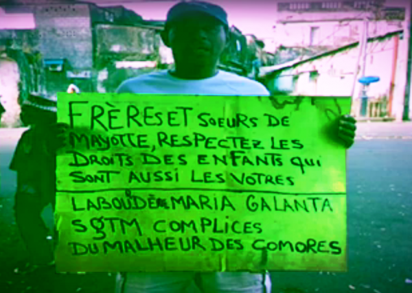 Violences impunies à Mayotte : Un comité anjouanais interdit l'accueil des refoulés