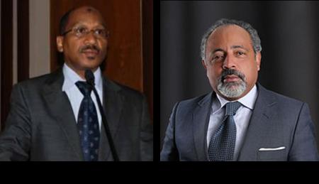 COMORES : Gouvernement Azali I
