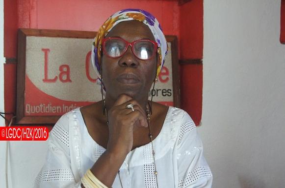 Situation à Mayotte : Fatuma Eliyas : « Le Parlement européen est allé trop loin dans sa décision