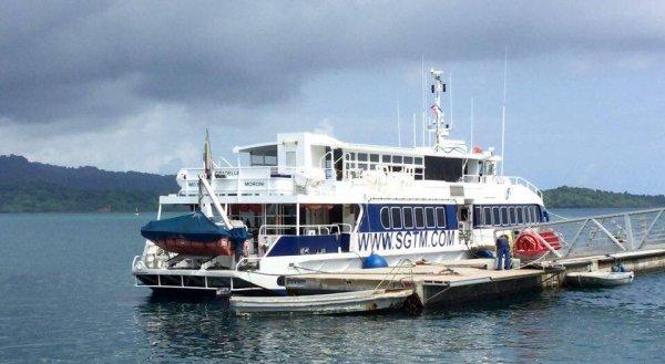 COMORES : Le parlement comorien demande la présentation d'une pièce d'identité biométrique à l'entrée et à la sortie de chaque île