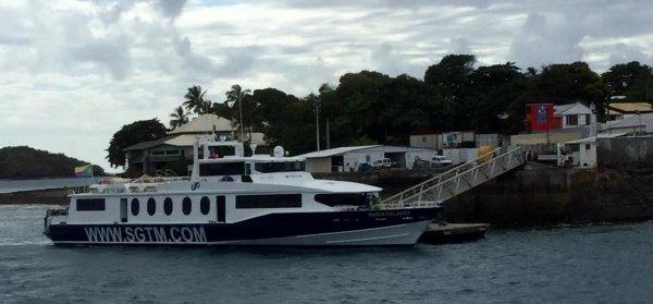 COMORES : La Justice demande aux agences de voyage d'exiger la présentation d'une pièce d'identité valide