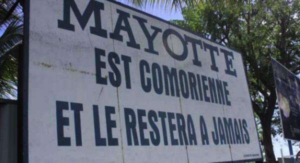 COMORES : Situation à Mayotte : Les députés boycotteront la cérémonie du 14 juillet