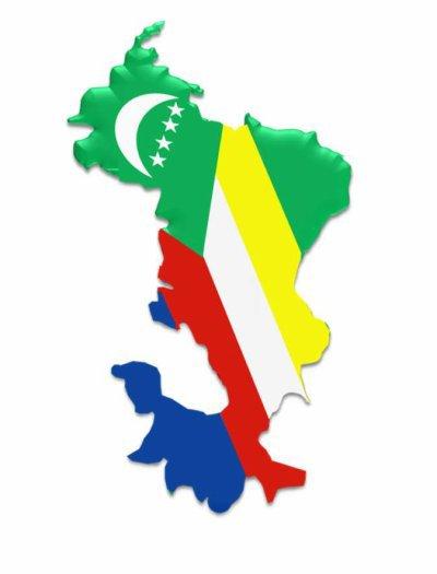 Comores / COI : Le frère et le cousin
