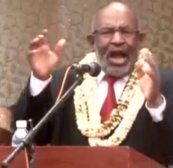 Comores : Vous avez dit coincidence !
