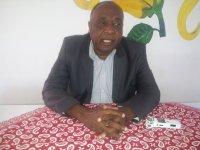 Comores : CONFÉRENCE DE PRESSE DU DIRCAB DE LA PRÉSIDENCE