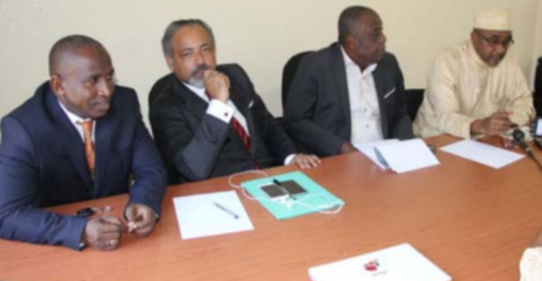 Comores : Pèlerinage 2016. Le package fixé à 850 800 fc