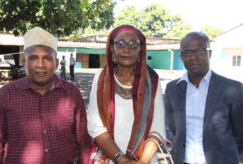 Crash de Yemenia aux Comores Accord à l'amiable entre les familles des victimes et l'assureur