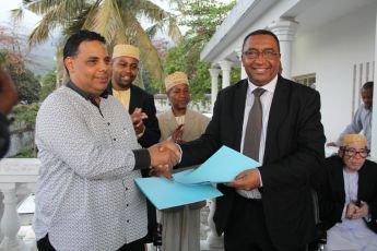 Comores / Imam : Les principales mesures des cent premiers jours