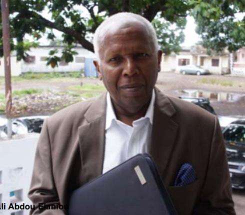 Intégrité Territoriale : Me Elaniou appelle le chef de l'Etat à « dépasser le stade des paroles »
