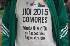 Il y a un an, les Comores ont perdu les 10èmes JIOI