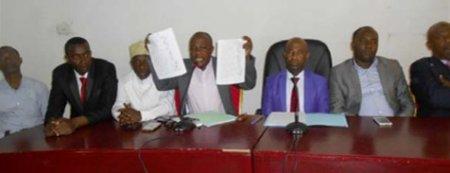 Gde-Comore : Hassani Hamadi est invité à former un nouvel exécutif