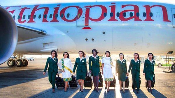 Ethiopian Airlines. Le premier vol est maintenu au 2 novembre