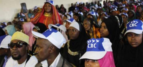 Politique : Crc et Juwa préparent leur entrée en congrès