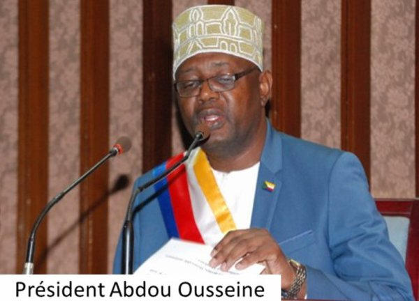Suspension du député Nourdine Soula. Des députés somment le président Abdou Ousseine de s'expliquer