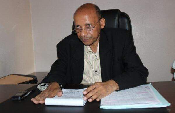 COMORES : Le président et le Sg de la Ceni en liberté provisoire