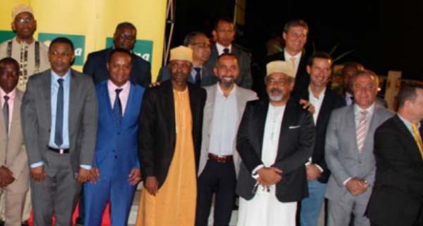 Télécommunications : Telma s'installe officiellement aux Comores