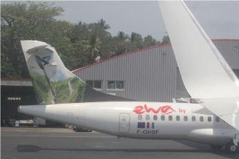 Suspension des vols d'Ewa et Air Austral : Plusieurs questions sans réponses
