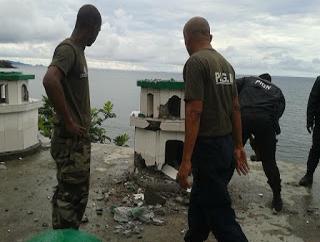 Pratiques religieuses à Ndzuani : La gendarmerie a investi plusieurs mosquées vendredi dernier