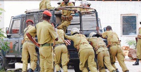 COMORES : FAIRE FEU SUR DES LYCEENS : PLUS JAMAIS CA !