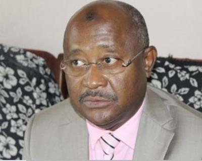 Hamada Madi BOLERO, secrétaire général de la Coi veut faire valoir les résolutions de l'Onu sur Mayotte