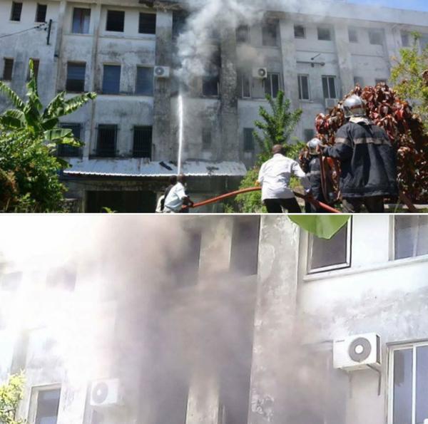 Comores : Un moment pour se farder, un autre pour se regarder