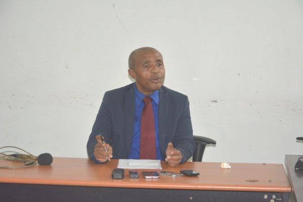 Détournement de fonds publics Le député Tocha propose une loi limitant les libertés provisoires