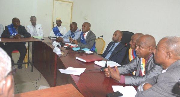 Crise politique Tirs groupés des maires et conseillers de Ngazidja contre le gouverneur