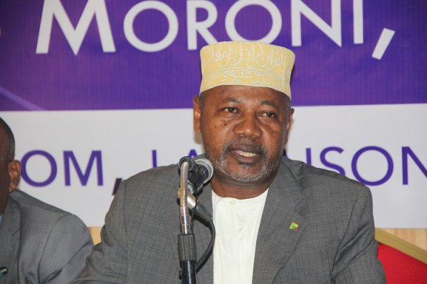 Interconnexion / Comores Telecom accuse l'ANRTIC de désinformation